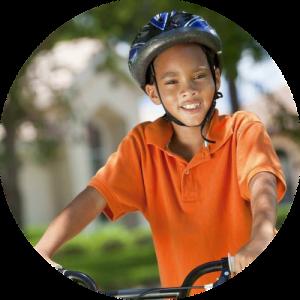 bikeability cannon hill park bring-a-friend